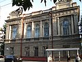 Дом Церкви Спаса Нерукотворного образа - вид с ул. Чернышевского.JPG