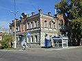 Дом купца А. Г. Морозова - улица Льва Толстого, 38, Барнаул, Алтайский край.jpg