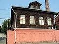 Дом купца Ф.И.Крутикова. 1890-е годы (улица М.Горького, 41)..JPG