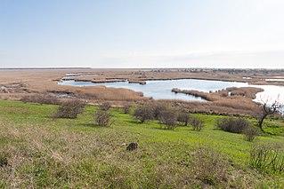 national park of Ukraine