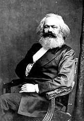 Karl Marx Komponist