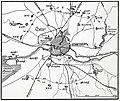 Карта к статье «Кенигсберг». Военная энциклопедия Сытина (Санкт-Петербург, 1911-1915).jpg
