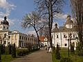Київ - Братський монастир. P1060254.JPG