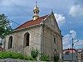 Комплекс Вірменського костелу ..JPG