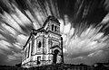 Костьол Святого Георгія, село Краснопілля, Миколаївська область.jpg