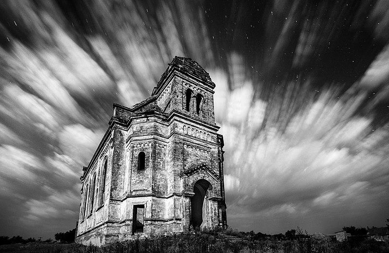 File:Костьол Святого Георгія, село Краснопілля, Миколаївська область.jpg