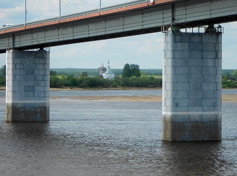 File:Котлас.Мост через Северную Двину.JPG