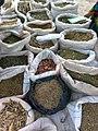Лечебные травы в Худжайпаке (Сурхандарьинская область, Узбекистан)-01.jpg