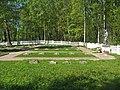 Мартышкинский мемориал. Северная часть 04.jpg