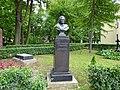 Могила композитора Антона Рубинштейна. Некрополь Мастеров искусств.jpg