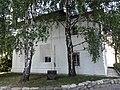 Монастырский двор Новоспасский монастырь Москва 2.JPG