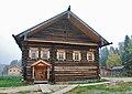 Музей 8 Вологда, деревня Семенково.JPG
