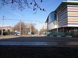 Поиск офисных помещений Лихоборские Бугры улица шахунья коммерческая недвижимость