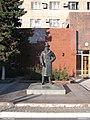 Пам'ятний знак В. С. Висоцькому — актору, поету, барду 01.jpg