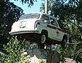 Памятник скорой помощи, Котлас (02).JPG