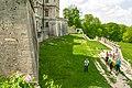 Підгорецький парк. Біля фортеці.jpg