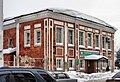 Сбербанк в Преображенском переулке (до революции в этом, несомненно, бывшем особняке располагался Общественный - panoramio.jpg