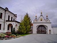Северные святые ворота .JPG