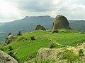 Скелі Долини привидів (урочище Демерджі).jpg