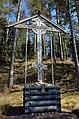 Соловецкий крест на Валааме (3835811219).jpg