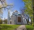 Спасо-Преображенский собор 23 Апреля 2017 года Чернигов.jpg