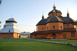 Church of the Nativity of Our Lady