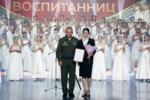 Торжественная церемония празднования юбилея пансиона Минобороны РФ 37.png