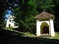 Трынапаль, Вільня. Trinapolis. Крыжовы шлях - panoramio (1).jpg