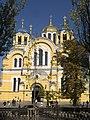 Украина, Киев - Владимирский собор 01.jpg