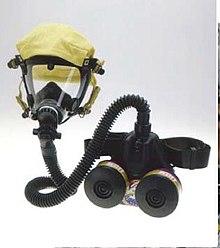 Powered air-purifying respirator - Wikipedia