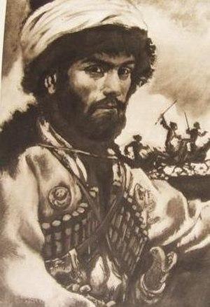 Hadji Murad - Hadji Murad