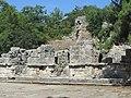 Храм Афины Паллады. Фаселис. Турция. Июль 2012 - panoramio.jpg