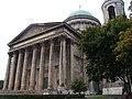 Эстергом, Базилика святого Адальберта, 2010-09-19 Колонада - panoramio (1).jpg