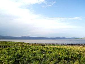 Lake Arpi - Image: Արփի լիճ