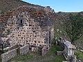 Եկեղեցի «Մելիքների», գտնվում է Գորիսում, ավերված գերեզմանոցի տարածքում-1.jpg