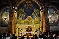 טקס בכנסיית גת שמנים.JPG
