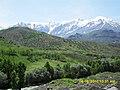 زنجیرە چیایی سەکران - panoramio.jpg