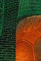 مسجد کاروانسرای دیر گچین که در محل چهارطاقی قدیم دیر ساخته شده - جاذبه های گردشگری استان قم - میراث ملی 02.jpg