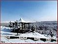 منظره زمستانی از پارک معلم - panoramio.jpg