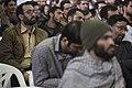 همایش هیئت های فعال در عرصه خدمت رسانی در قصر شیرین که به همت جامعه ایمانی مشعر برگزار گشت Iran-Qasr-e Shirin 12.jpg