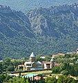 სამთავროს მონასტერი, გუმბათიანი ტაძარი, Mtskheta.jpg
