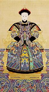 Empress Xiaoquancheng