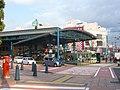 広島電鉄 横川駅電停 Yokogawa station 2011.1.05 - panoramio.jpg