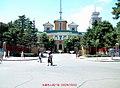 新京首都警察廳舊址 Hsinking Police - panoramio.jpg