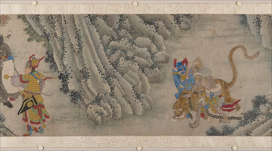 zheng zhong - image 10