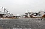 机场南主干道 深圳航空公司门前 - panoramio.jpg