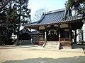 瑞穂神社(広島市安佐南区東原) - panoramio.jpg