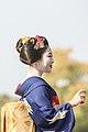 知恩院 舞妓撮影 Chion-in Maiko (11152995626).jpg
