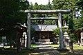 荒橿神社 二の鳥居.jpg