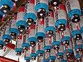 西代神社境内の稲荷神社にて 河内長野市西代町 2013.2.10 - panoramio.jpg